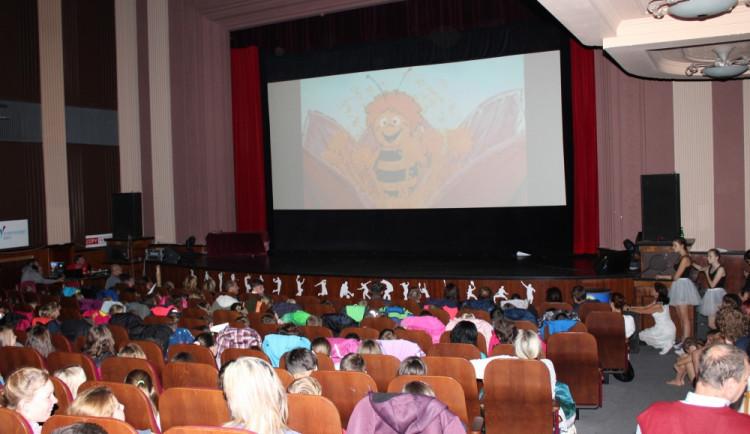 Dětský filmový festival Oty Hofmana bude letos věnován cestování