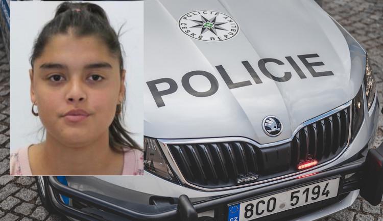 Policie pátrá po sedmnáctileté dívce. Nevrátila se do dětského domova