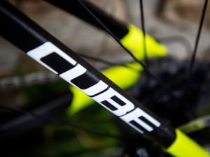 Výrobce kol CUBE rozšiřuje svou výrobu do CTParku Cheb