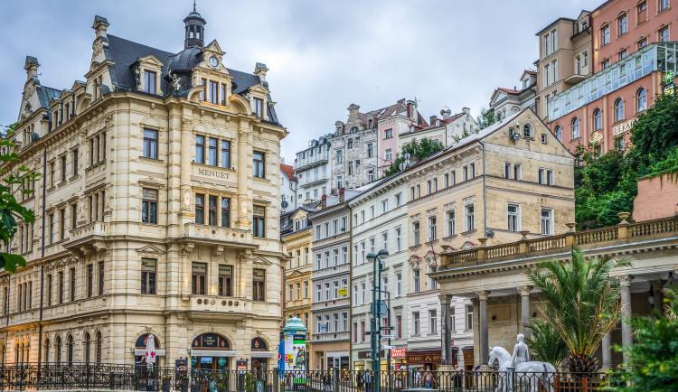 Karlovarský kraj si vezme úvěr na předfinancování projektů