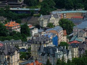 Karlovarský kraj přidá peníze na podporu ubytování v kraji