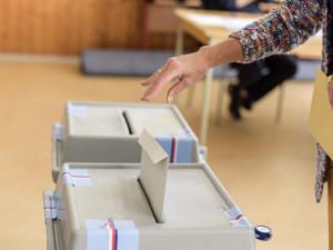 Volební kampaň v Karlovarském kraji je bez větších incidentů