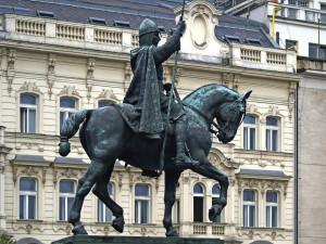 28. září. Den české státnosti nám připomíná život a odkaz svatého Václava