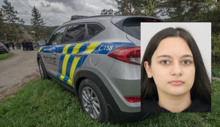 Policie pátrá po čtrnáctileté dívce z Ostrova